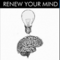 Renew your mind - Take a Leap Coaching