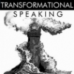 Transformational Speaking - Take a Leap Coaching