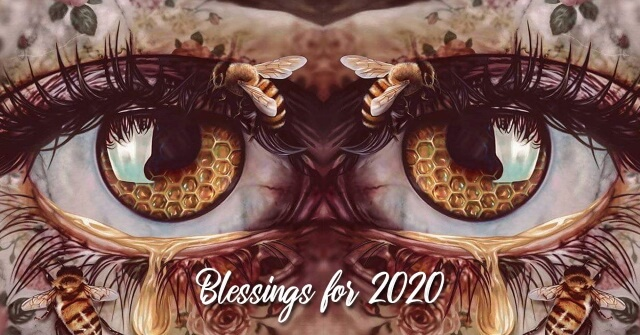 Blessings for 2020