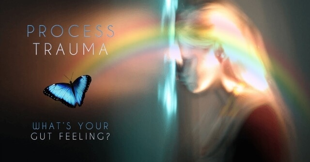 Process Trauma - Take a Leap Coaching