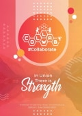 Collaborate - In Union there is Strength